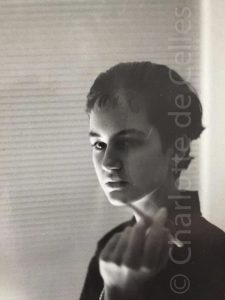 Charlotte 1986